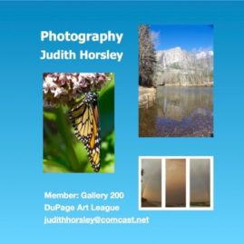 Judith Horsley